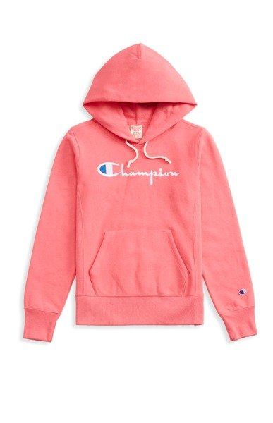 Bluza Champion damska Hooded Sweatshirt 111555/PS106