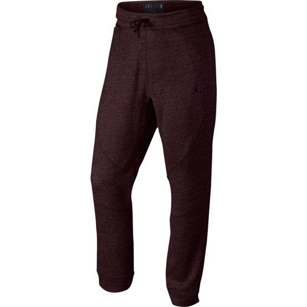 Spodnie dresowe Jordan Sportswear Wings Fleece - 860198-652