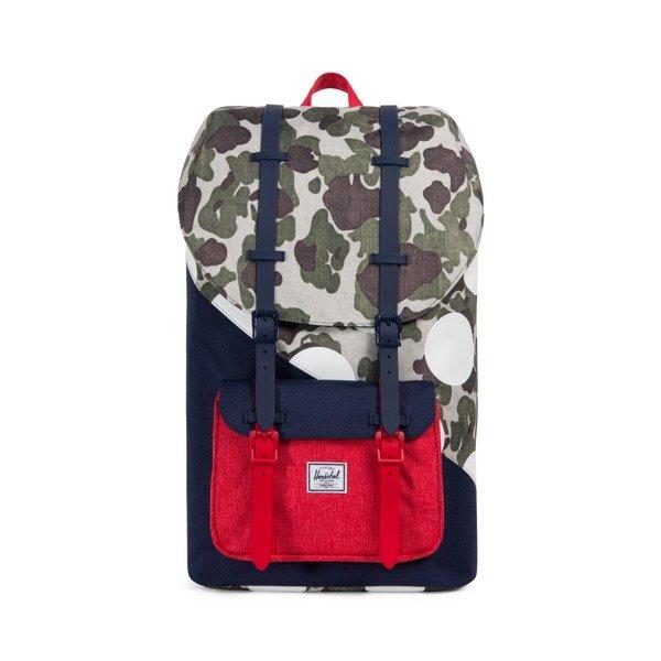 Herschel Little America Backpack 828432214709  8dc3e8b283780