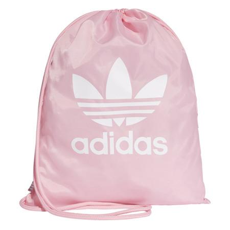 ff5afac92d7d9 Worek Torba Adidas Originals Trefoil Gym sack - D98919 - Intempo.pl