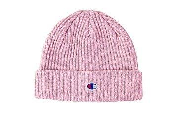 82f05cc03c5ef Champion Beanie Cap Pink 804412 PS096