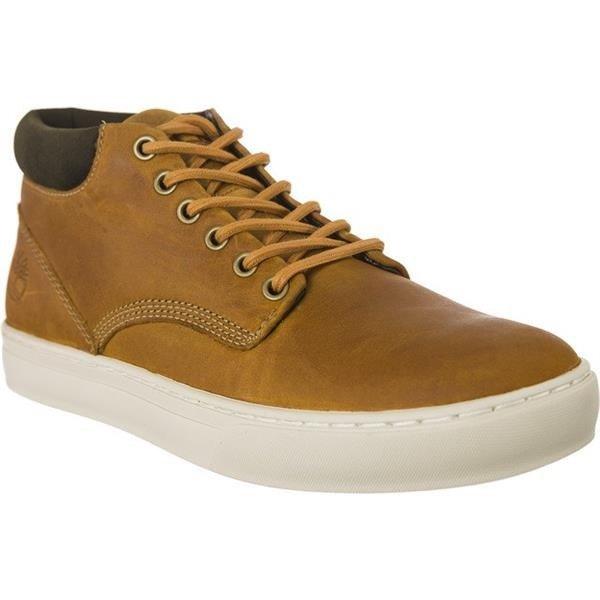 a9f0a86063891 Men's Shoes Sneakers Timberland Adventure 2 0 Cupsole Chukka A1JU1 yellow -  orange | BRANDS \ Timberland FOOTWEAR \ MEN'S \ Timberland