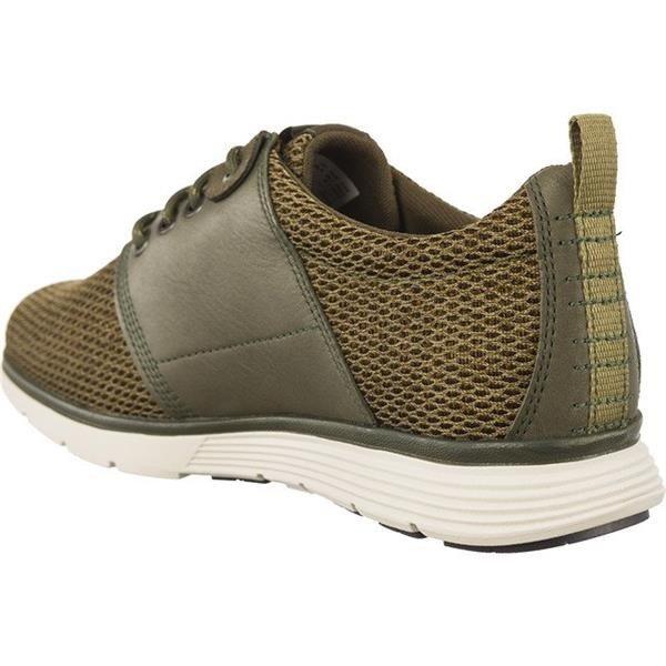 Men S Shoes Sneakers Timberland Killington Leather Fabric