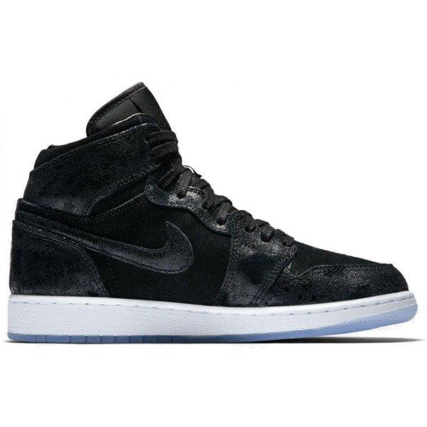 wholesale dealer 8bf26 c5867 Women s Shoes Sneakers Air Jordan 1 Retro High Premium GS - 832596-001    BRANDS   Jordan Brand FOOTWEAR   WOMEN S   Jordan