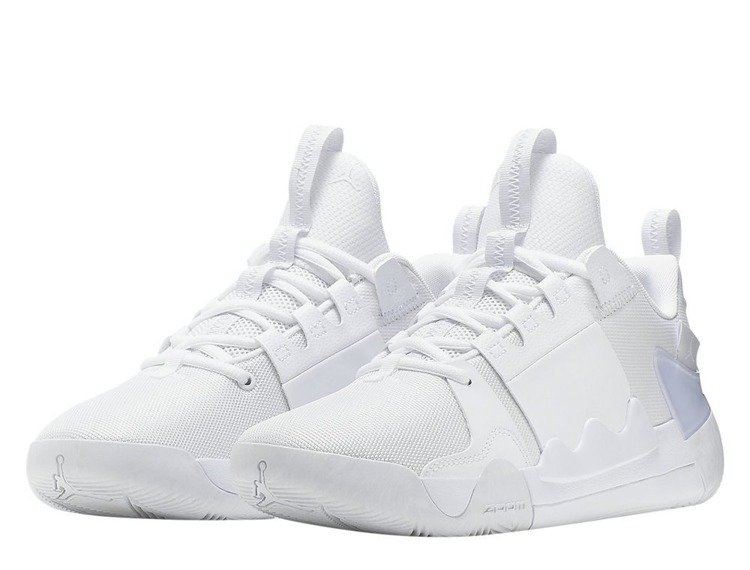 a9cd2bc4b85 Air Jordan Zoom Zero Gravity Shoes - AO9027-100 Click to zoom ...