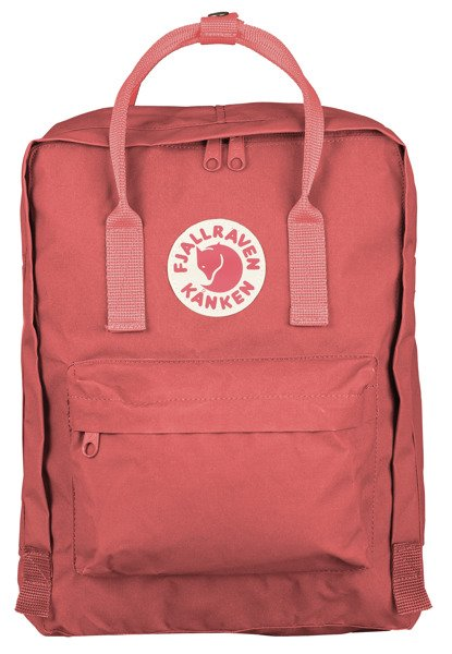 kup sprzedaż Data wydania nowe przyloty Backpack Fjallraven Kanken Peach Pink