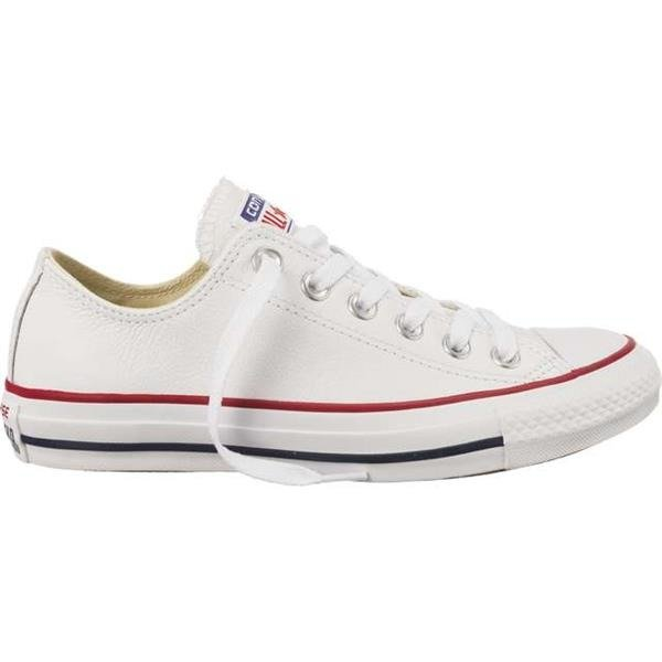 80db1bad6176 Converse 132173 Chuck Taylor All Star White Women s Shoes Sneakers ...