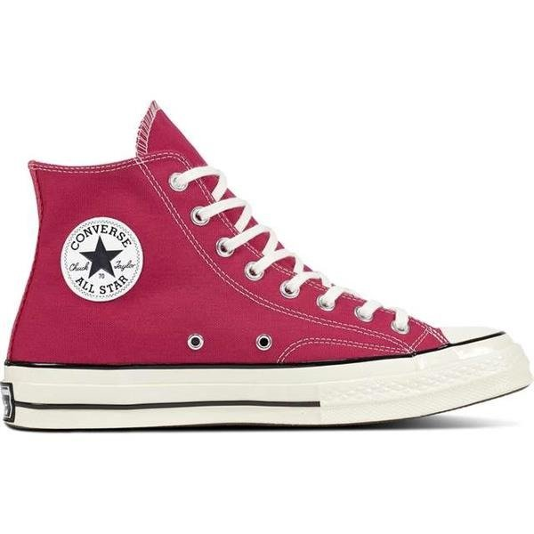 dc0065f57fbc79 Converse C161442 CHUCK TAYLOR ALL STAR 1970S PINK POP BLACK EGRET purple -  pink