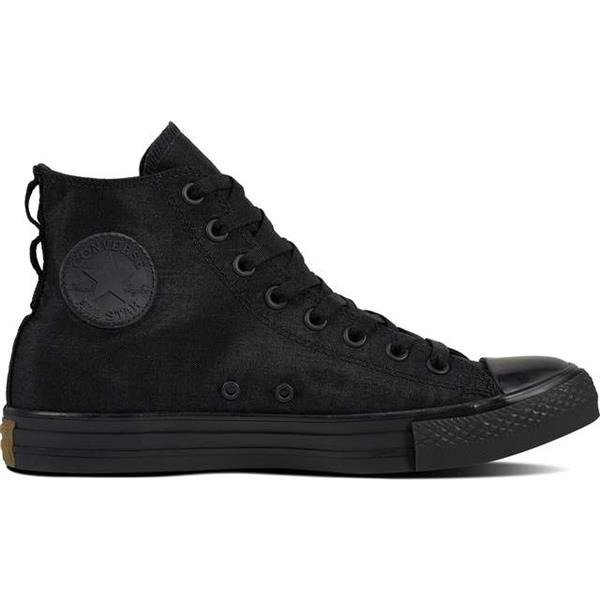 1fd68262d3d9c0 Converse CHUCK TAYLOR ALL STAR CORDURA BLACK BLACK BROWN Black ...