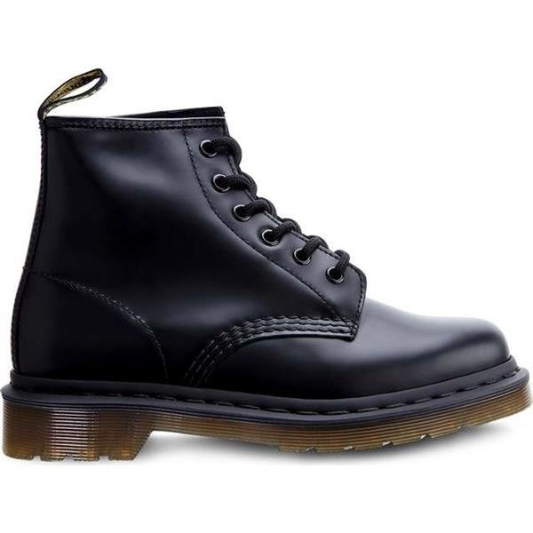 37acbea5bc216f Dr Martens 101 SMOOTH BLACK SMOOTH | BRANDS \ Dr. Martens FOOTWEAR \  WOMEN'S \ Dr. Martens FOOTWEAR \ MEN'S \ Dr. Martens
