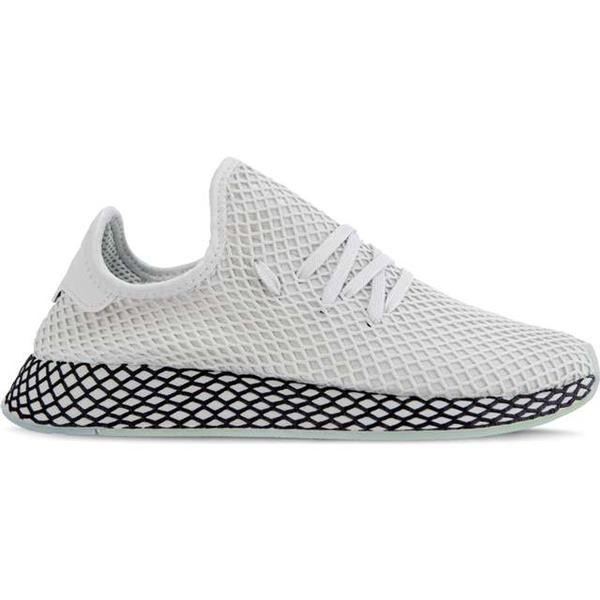 free shipping 79d36 e4dce Mens Shoes Sneakers Adidas DEERUPT RUNNER GREY ONE GREY ONE CLEAR MINT  Multicolor  multicolour  wielokolorowy  BRANDS  Adidas FOOTWEAR   MENS ...