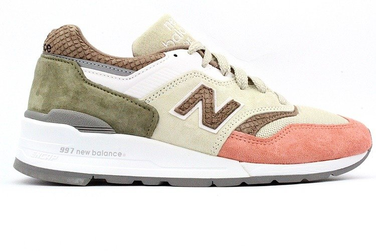 new product 8c250 1a5da Men's Shoes Sneakers New Balance 997