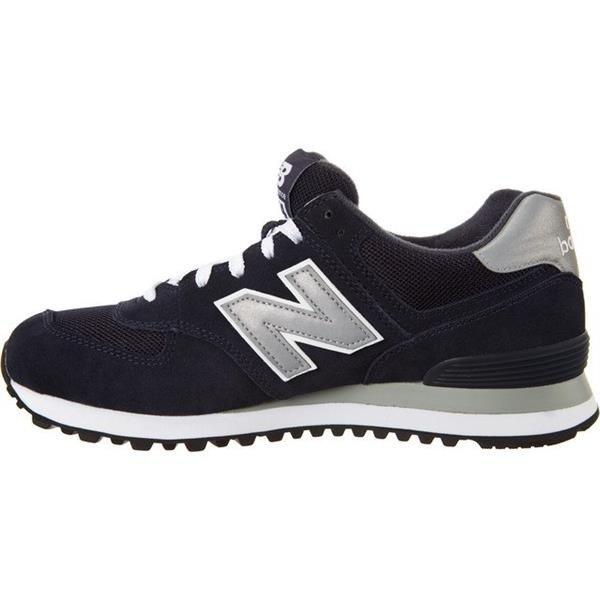 Men's Shoes Sneakers New Balance M574NN