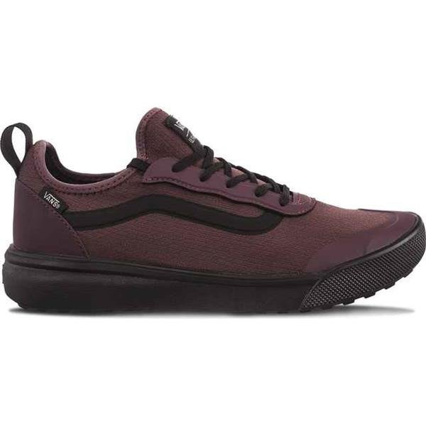 Men s Shoes Sneakers Vans ULTRARANGE AC YGU CATAWBA GRAPE BLACK purple -  pink  81c2d3be6