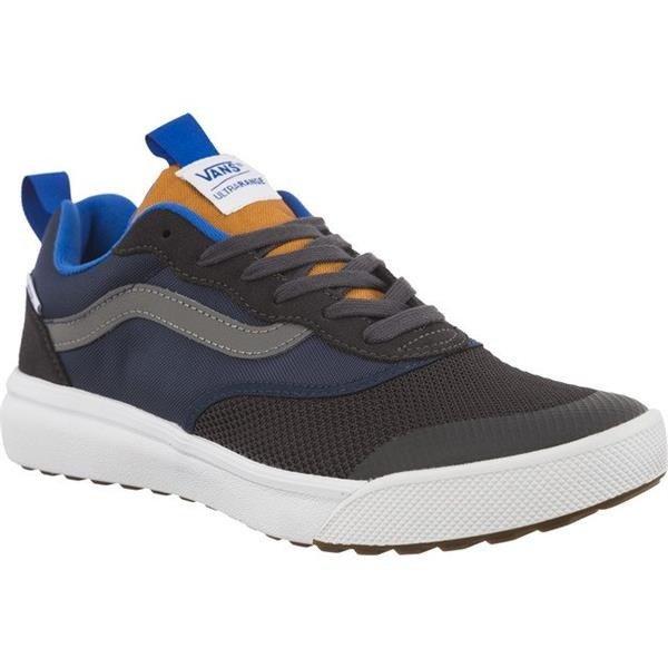 Men's Shoes Sneakers Vans ULTRARANGE BREEZE R4S ASPHALT DESERT SUN