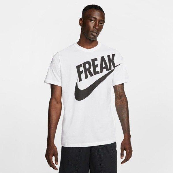 Nike Giannis Freak Dri Fit (BV8265 100) | BV8265 100
