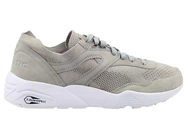 bas prix a57f6 de45e Men's Shoes Sneakers Puma R698