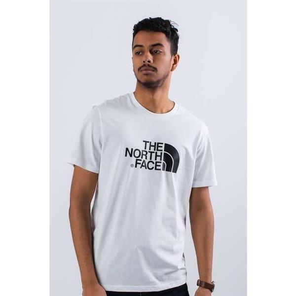 e6a796dc6 T-shirt The North Face M S S EASY TEE TNF WHITE