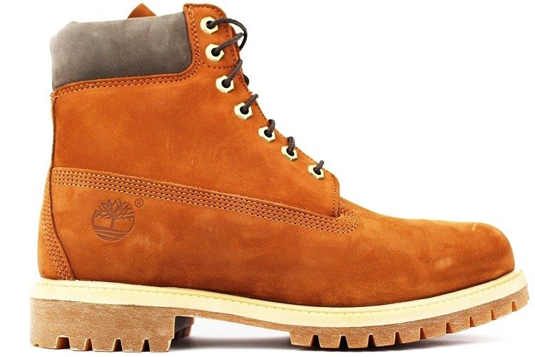 913d7dbcb822 Men s Winter Boots Timberland 6 Inch Premium Waterproof A1LXU Bronze ...