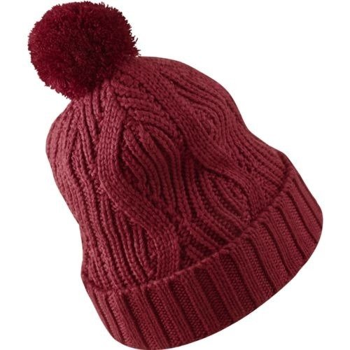 1c32a3bf400 ... Winter hat Jordan Pom Beanie Click to zoom