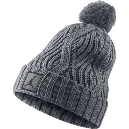 5a5e3095e83 Winter hat Jordan Pom Beanie | ACCESSORIES \ CAPS