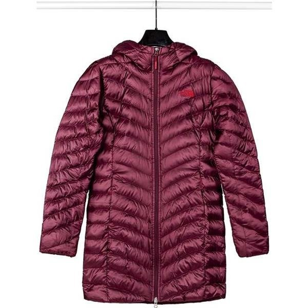784b6db67e9d Women s Jacket The North Face W TREVAIL PARKA 3BRK FIG