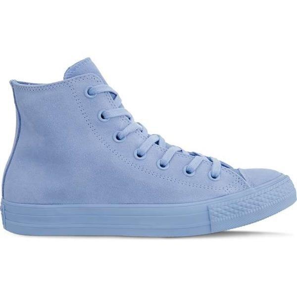 f26f1057fd3e0b Women s Shoes Sneakers Converse CHUCK TAYLOR ALL STAR LIGHT BLUE LIGHT BLUE  Blue