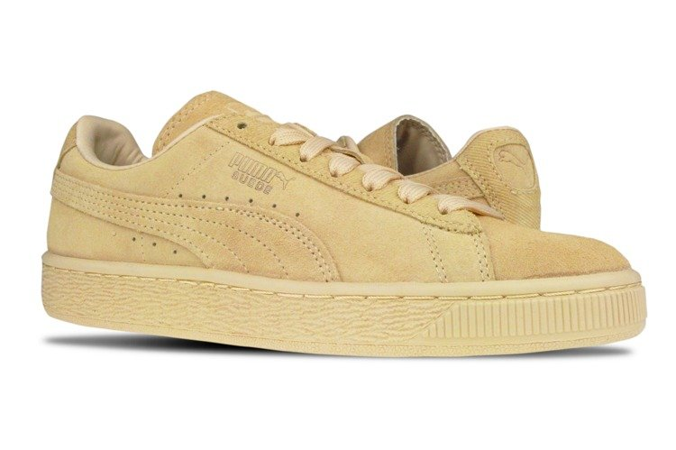 best service b56f8 04bc6 Women's Shoes Sneakers Puma Suede Classic Tonal (362595-02)