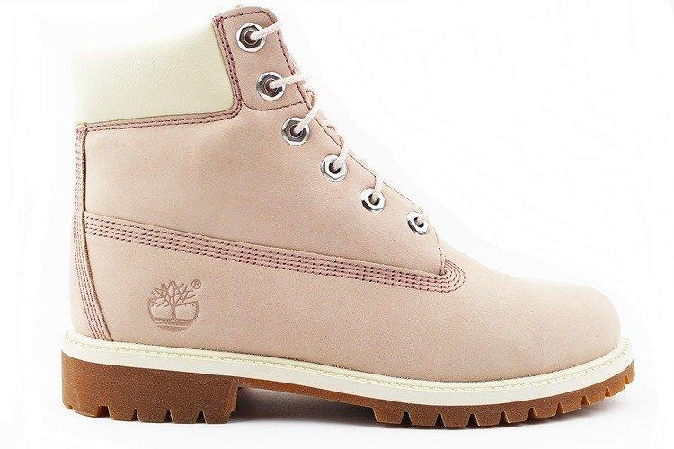 Tiefstpreis Brauch billiger Verkauf Women's Winter Boots Timberland 6 Premium Waterproof 34992 Laven Purple