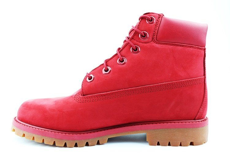 498e70319c7e9a Women s Winter Boots Timberland 6 Premium Waterproof A13HV Red Red ...