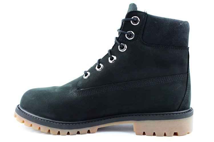 wholesale dealer 8689a 8329e Women's Winter Boots Timberland 6 Premium Waterproof A14ZO Black