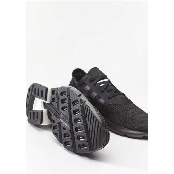adidas POD S3 1 CORE BLACK CORE BLACK CLOUD WHITE Shoes (DB3378)