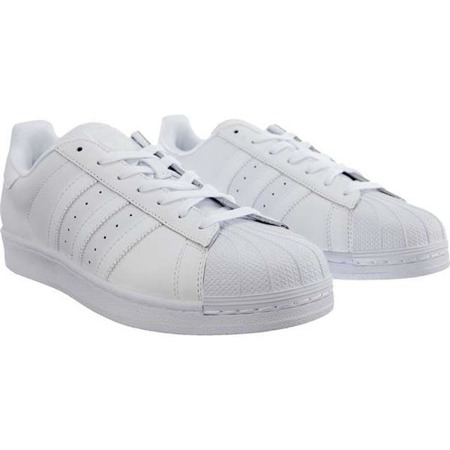 Men's Shoes Sneakers Adidas Superstar Foundation 136