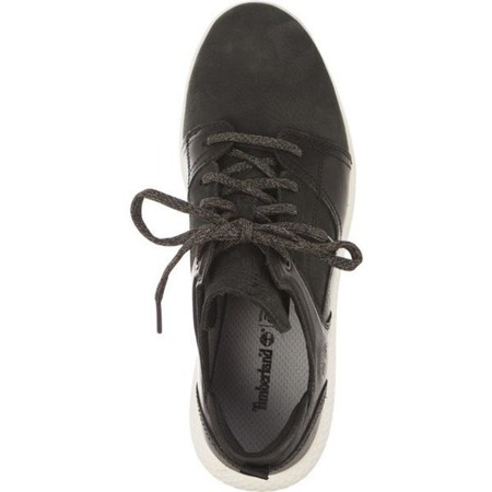 Men's Shoes Sneakers Timberland FLYROAM LEATHER OXFORD BLACK