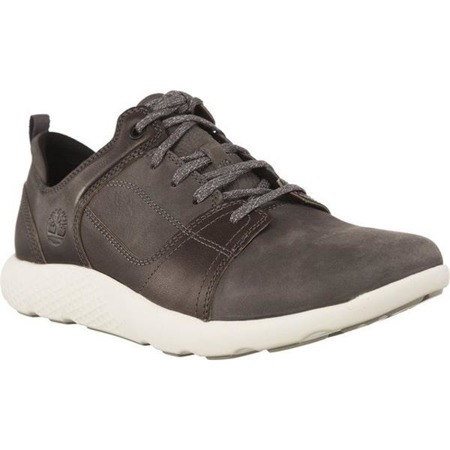 Men's Shoes Sneakers Timberland FLYROAM LEATHER OXFORD FORGED IRON