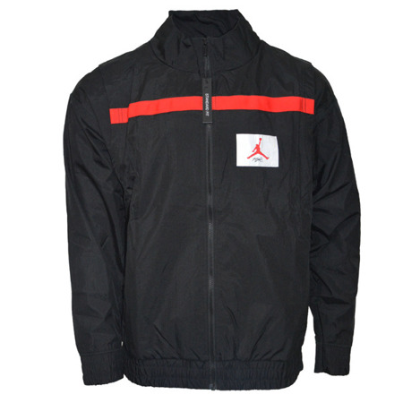 Air Jordan Flight Vault Jacket - AH3406-010