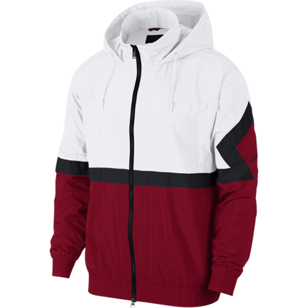 Air Jordan Sportswear Diamond Track Jacket - AQ2683-100
