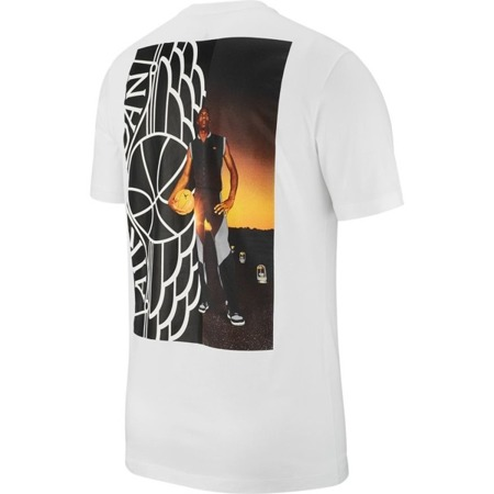 Air Jordan Wings Photo T-Shirt - AO0590-100