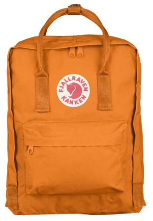Backpack Fjallraven Kanken Burnt Orange