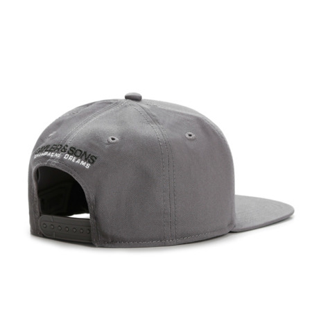 C&S WL CHMPGN DRMS Cap