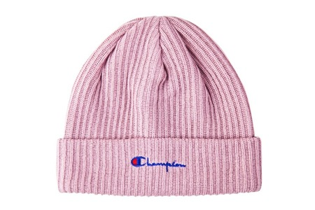 Champion Beanie Cap Pink 804413/PS096