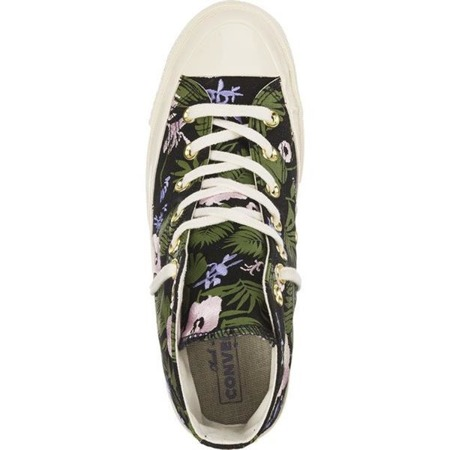 Converse 160518 CHUCK TAYLOR ALL STAR 70 BLACK CHERRY BLOSSOM EGRET