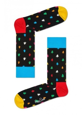 Happy Socks Holiday Singles Tree CON01-9000
