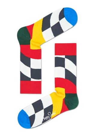 Happy Socks - Royal Enfield