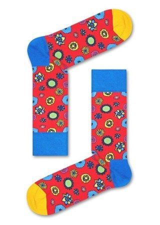 Happy Socks x The Beatles BEA01-4300
