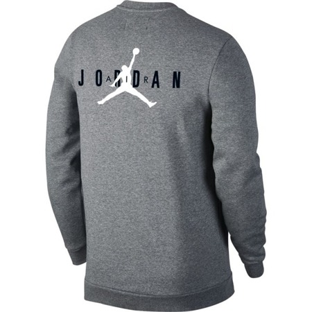 Jordan Jumpman Air Fleece Sweatshirt - AA1457-091