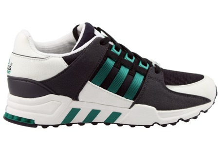 Men's Shoes Sneakers ADIDAS EQUIPMENT RUNNING SUPPORT (S32145)