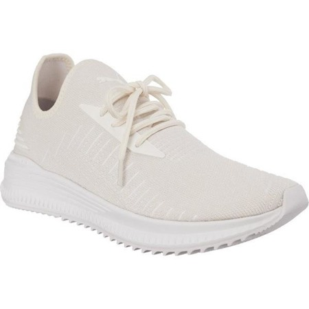 Men's Shoes Sneakers Puma AVID EVOKNIT WHISPER WHITE PUMA WHITE