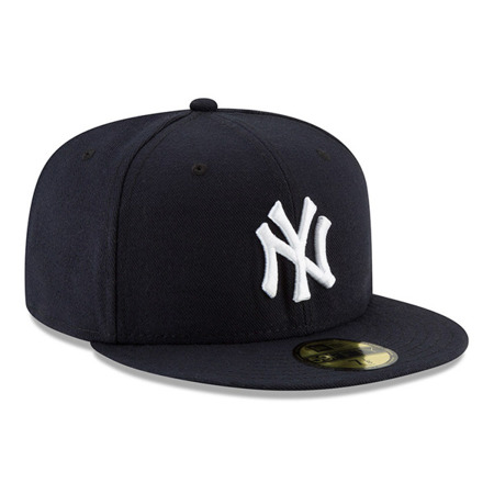 New Era 59FIFTY NY Yankees Authentic On-Field Game - 70331909