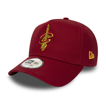 New Era 9FORTY NBA Cleveland Cavaliers Team - 11796964